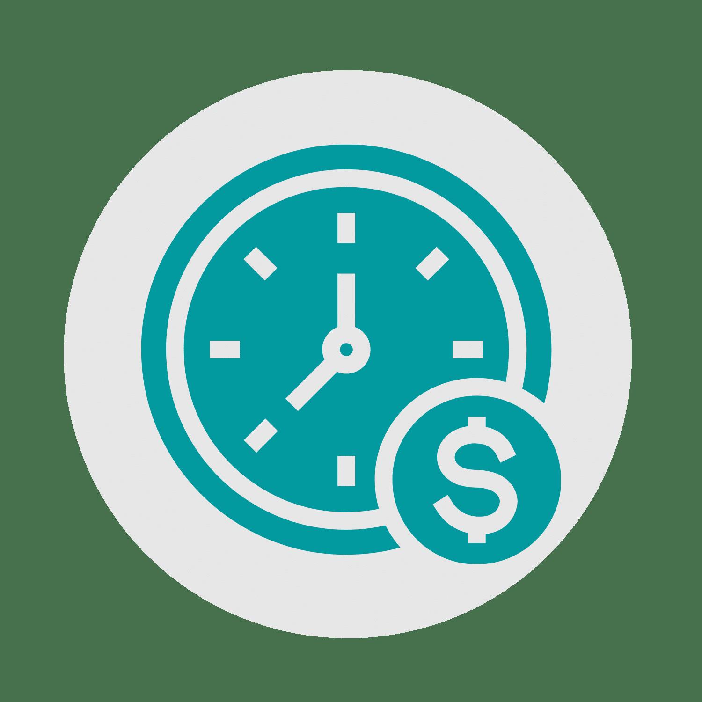 Save Time & Money   Title Alarm